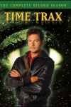 Time Trax poster