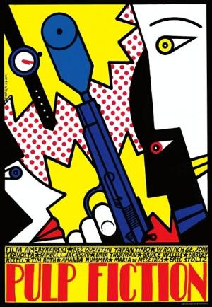Pulp Fiction 496x718
