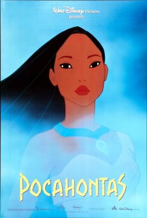 Pocahontas 1994x2956