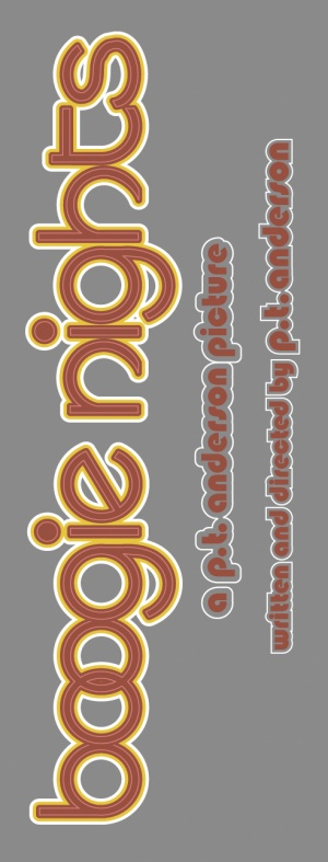 Boogie Nights 492x1291