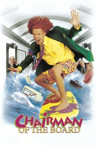 Chairman of the Board poster