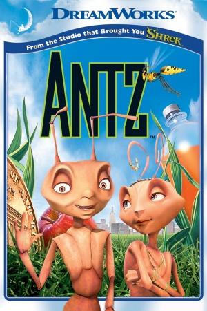 Antz 800x1200