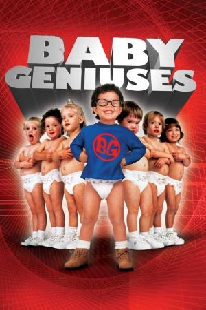 Baby Geniuses 800x1200