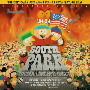 South Park: Bigger, Longer & Uncut 700x700