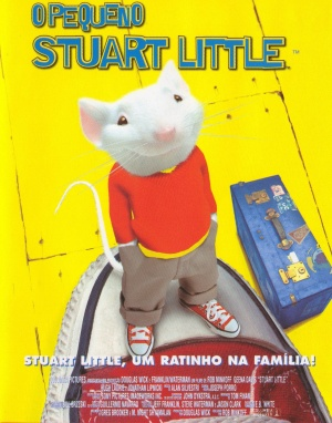 Stuart Little 1517x1930