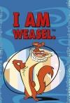 Ich bin Wiesel poster