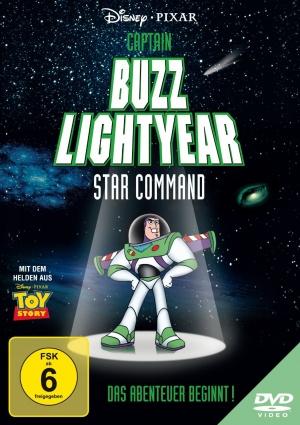 Buzz Lightyear - Avaruusranger: Seikkailu alkaa 1059x1500