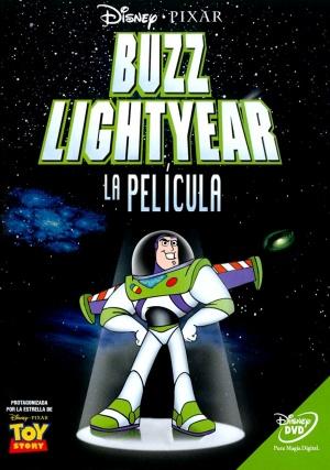 Buzz Lightyear - Avaruusranger: Seikkailu alkaa 1012x1441