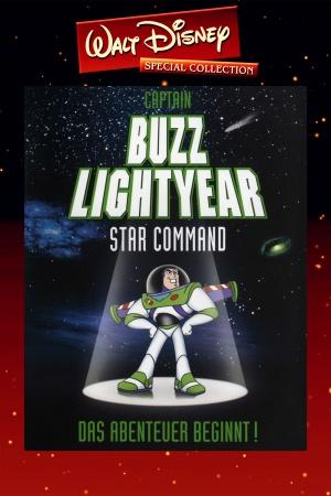 Buzz Lightyear - Avaruusranger: Seikkailu alkaa 1000x1500