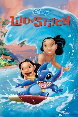 Lilo & Stitch 2000x3000