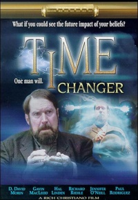 Time Changer poster