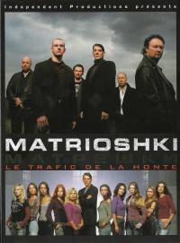 Matroesjka's poster
