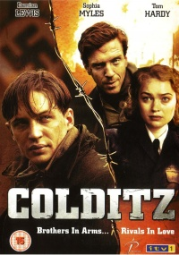 Побег из замка Колдиц poster