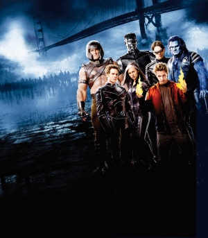 X-Men: The Last Stand 1859x2127