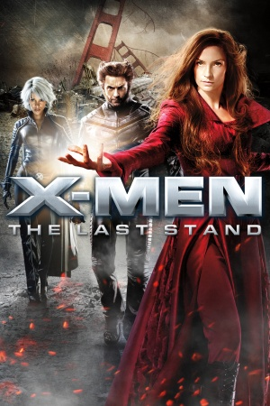 X-Men: The Last Stand 1400x2100
