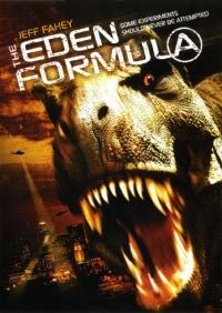 The Eden Formula poster