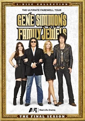 Gene Simmons: Family Jewels 1495x2125