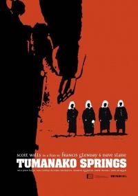 Tumanako Springs poster
