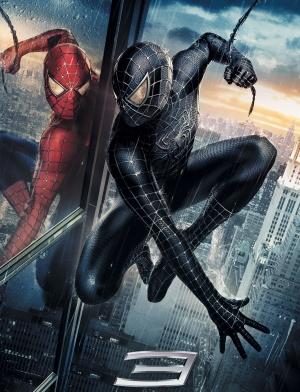 Spider-Man 3 1995x2605