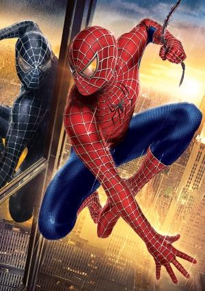 Spider-Man 3 1840x2608