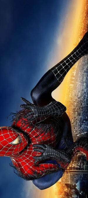 Spider-Man 3 421x950