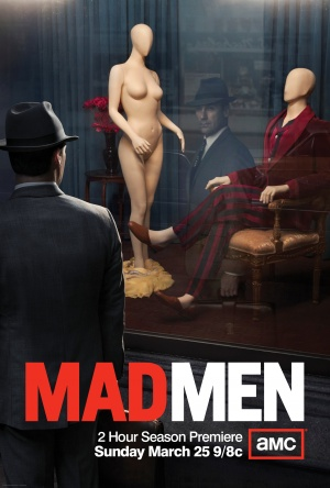 Mad Men 3375x5000