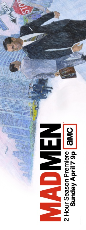 Mad Men 1875x5000