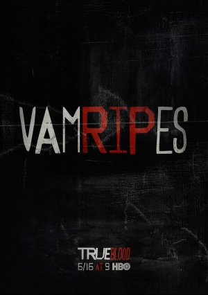 True Blood 3523x5000