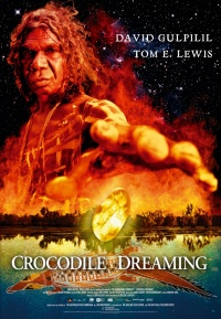 Crocodile Dreaming poster
