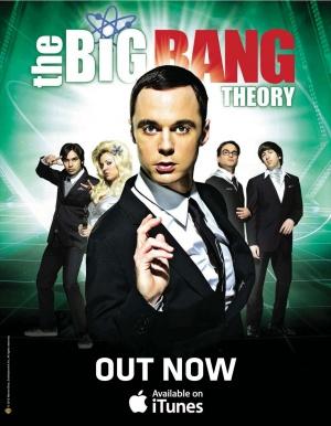 The Big Bang Theory 1240x1594