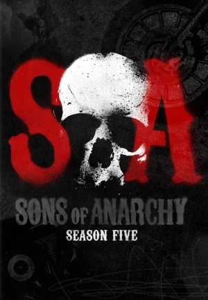 Sons of Anarchy 1551x2235