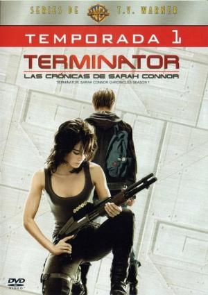 Terminator: The Sarah Connor Chronicles 424x600