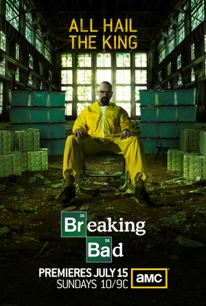 Breaking Bad 3375x5000
