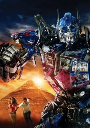 Transformers: Die Rache 1930x2738