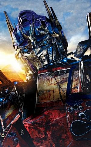 Transformers: Die Rache 1578x2544