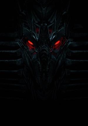 Transformers: Die Rache 3500x5000