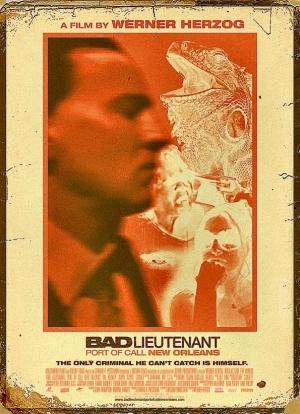 Bad Lieutenant 595x822