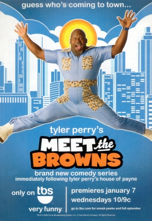 Meet the Browns 1500x2169