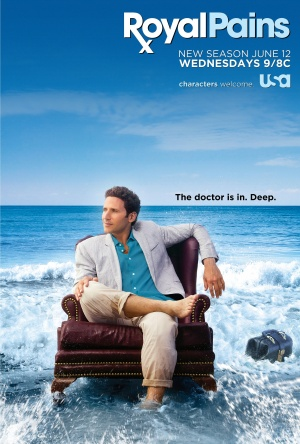 Royal Pains 2025x3000