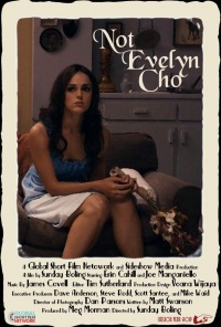 Not Evelyn Cho poster