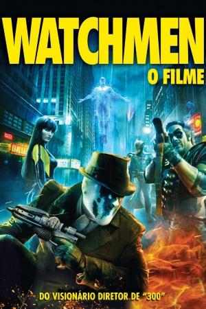Watchmen 1400x2100