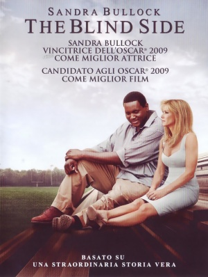 The Blind Side 920x1220