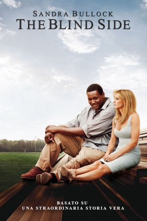 The Blind Side 800x1200