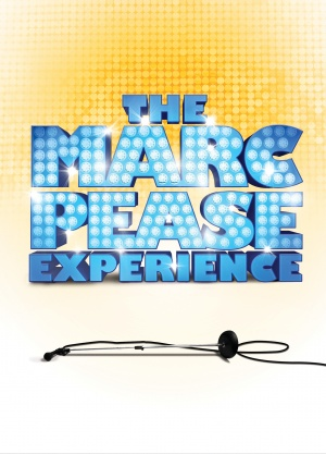 The Marc Pease Experience 1726x2400