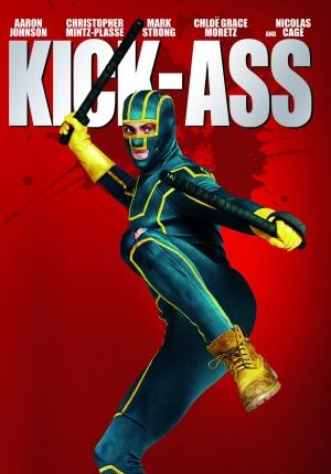 Kick-Ass 1548x2217