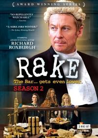 Rake poster