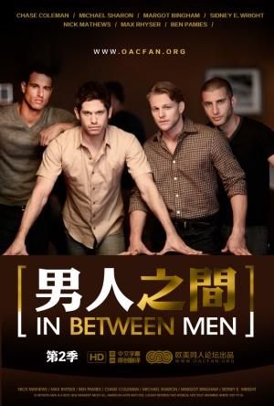 In Between Men 640x948
