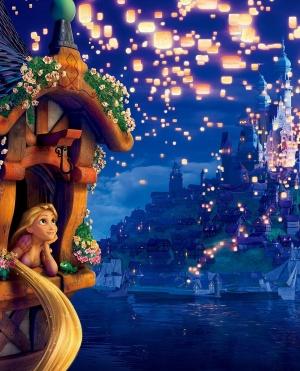 Rapunzel - Neu verföhnt 1292x1596