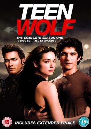Teen Wolf 1057x1500