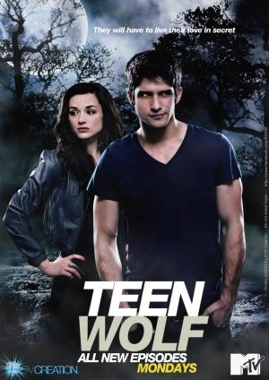Teen Wolf 1280x1811